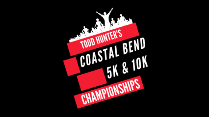 Safe Fun-Fit Presents Todd Hunters Coastal Bend 5K and 10K Championships registration logo