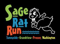 Sage Rat Run May 12 registration logo
