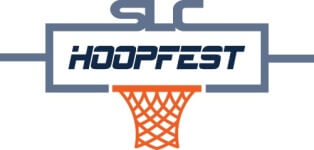 Salt Lake City Hoopfest registration logo