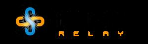 Salt to Saint Relay registration logo