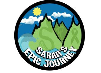 Sarahs Epic Journey registration logo