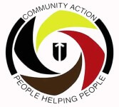 Saturday Night Shuffle/Stomp Out Poverty registration logo