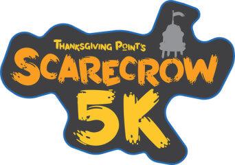 Scarecrow 5k registration logo