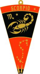 SCORPIO - Zodiac Series 1M 5K 10K 13.1 26.2 50K 50M 100K 100M