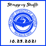 Seacrest Virtual Stingyray Shuffle Fun Run & Walk registration logo