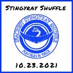 Seacrest Stingyray Shuffle Fun Run & Walk registration logo
