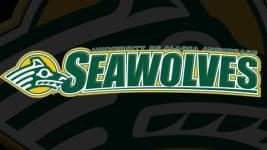 Seawolf Spirit Fun Run registration logo