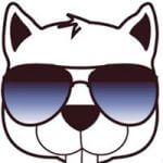 Secret Squirrel  5k registration logo