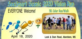 SeeSmart Scenic Vision registration logo