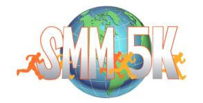SendMeMissions 5K Run/Walk registration logo