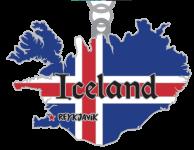 September - Race Across Iceland 5K, 10K, 13.1, 26.2 registration logo