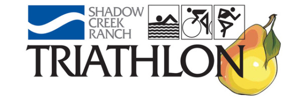 Shadow Creek Ranch Sprint Triathlon and Duathlon registration logo