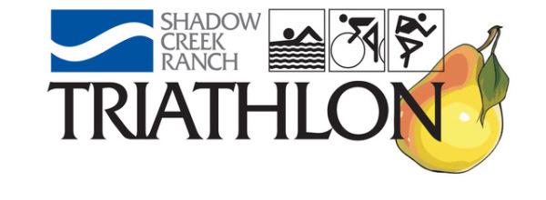 Shadow Creek Ranch Sprint Triathlon and Duathlon registration logo