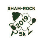 Sham-rock 5k and Shindig registration logo