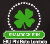 Shamrock Run 5K & 1 Mile Walk registration logo