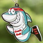 Shark Bait Hoo Ha Ha 5K/10K registration logo