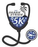 Shark Stride registration logo
