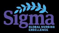 Sigma Theta Tau Eta, Omicron Chapter Founders Day 5k registration logo