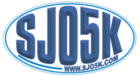 SJO 5K registration logo