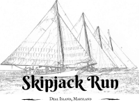 Skipjack Run registration logo