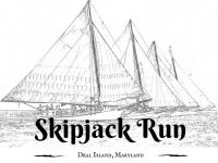 Skipjack Run registration logo