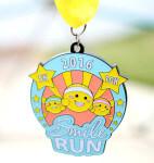 Smile Run 5K & 10K  registration logo