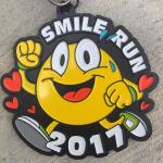 Smile Run-and Walk- 5K & 10K registration logo