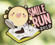Smile Run or Walk 5K & 10K registration logo