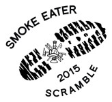 Smoke-Eater Scramble registration logo