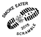 Smoke-Eater Scramble registration logo
