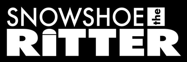 Snowshoe The Ritter registration logo