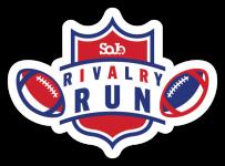 SOJO College Rivalry Run 10K/5K    registration logo