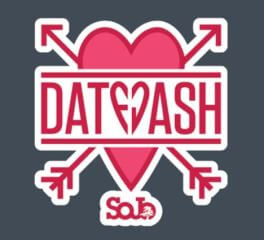 SOJO Date Dash 5k registration logo