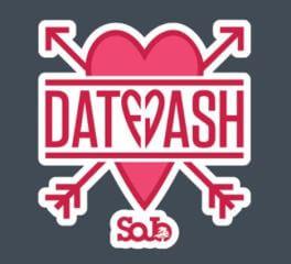 SOJO Date Dash 5k registration logo
