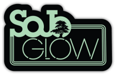 SOJO Glow Run 5k/10k registration logo