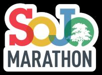 SOJO Marathon registration logo