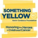 Team Something Yellow 5K Fun Run and 400 Meter Kids Dash registration logo