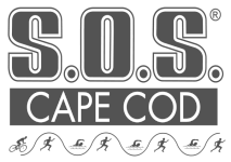 SOS Cape Cod registration logo