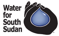 South Sudan Run for Water registration logo