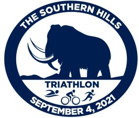 Southern Hills Triathlon - Olympic, Sprint & Duathlon registration logo
