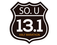 SOUTHERN UTAH HALF MARATHON registration logo