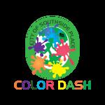 Southside Color Dash registration logo