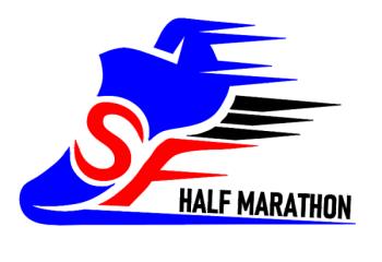 Spanish Fork Half Marathon registration logo
