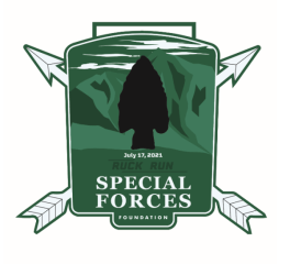 Special Forces Foundation Run/Ruck registration logo