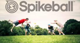 Spike Against Cancer 2016 registration logo