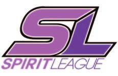 Spirit  Sprint, Walk and Roll registration logo