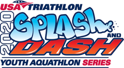 Splash and Dash registration logo