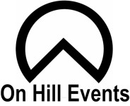 Sponsorship Program - On Hill Events registration logo