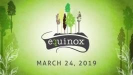 Spring Equinox Packet Pickup Reg registration logo