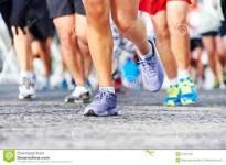 Spring Hill Marathon Mania registration logo